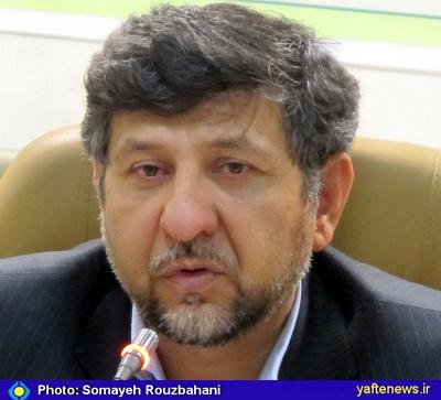 حسن رحماني مدير كل حمل و نقل و پايانههاي استان لرستان