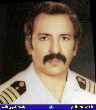کاپیتان علیاصغر زارعیقبادی