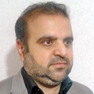 محمد جايدري مدير روابط عمومي و امور بينالملل شهرداري خرمآباد