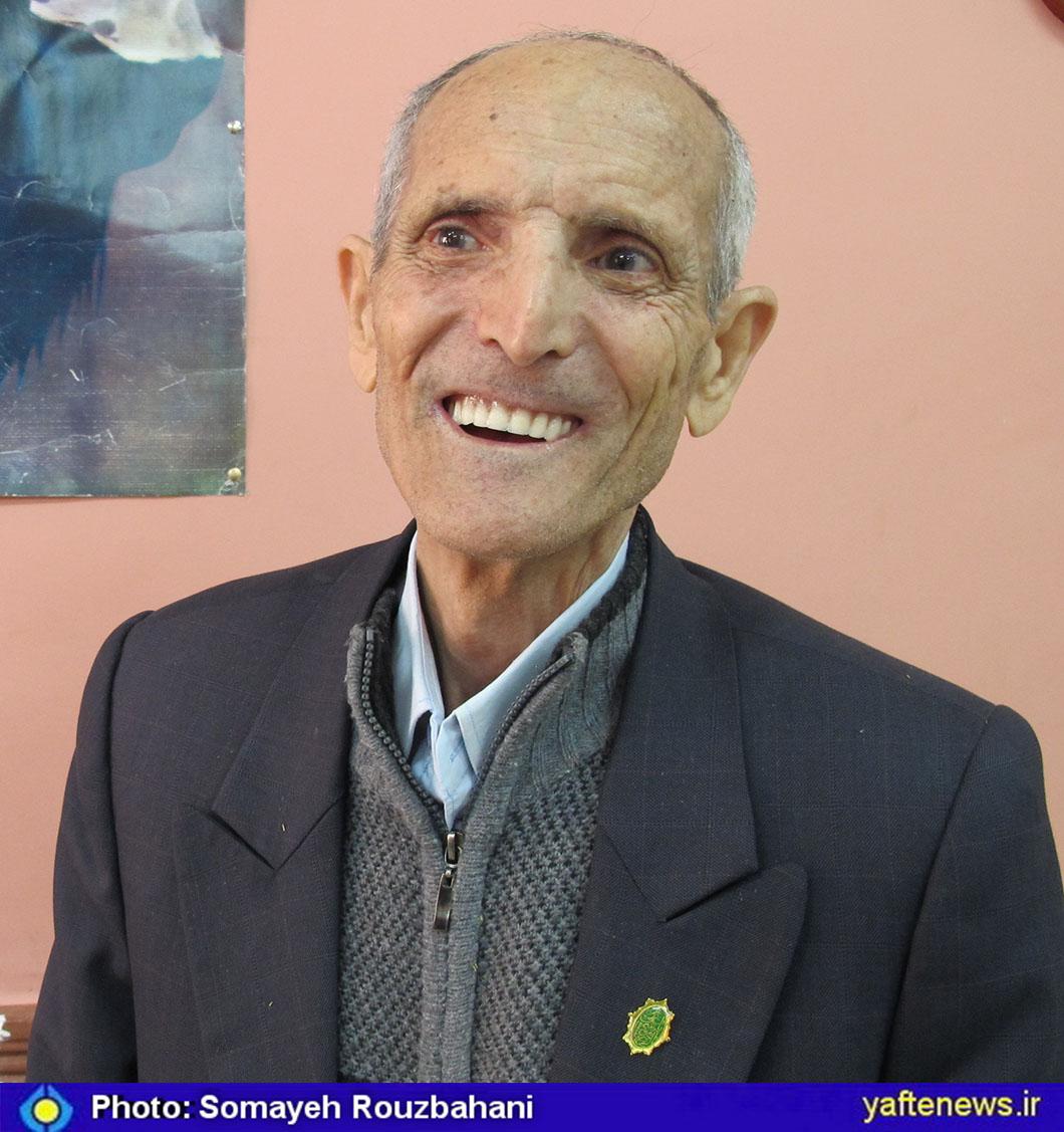 محمدحسن خشنود