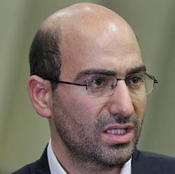 ابوالفضل ابوترابي نماینده مردم نجفآباد در مجلس