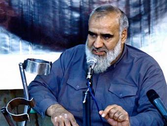 بهرام بيرانوند نماينده مردم بروجرد در مجلس شوراي اسلامي