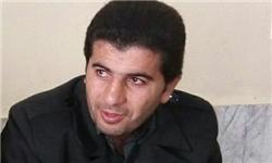 شهرام محمدي