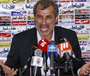 شخصیت محمد مایلیکهن؛ نماد بسیاری از ما لرها و ایرانیان