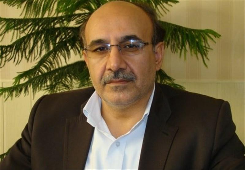 عبدالرضا بازدار رئيس سازمان جهاد کشاورزی استان لرستان