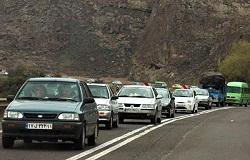 راه جاده خودرو وسایل نقلیه ماشین ترافیک سفر مسافرت