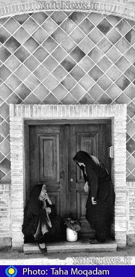 خانه بیت آیت الله بروجردی در استان لرستان بروجرد