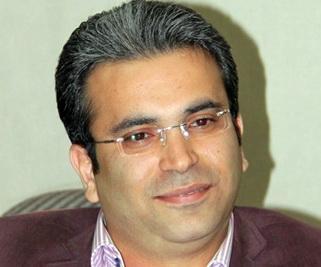 آرش راشدي رییس اتاق اصناف استان لرستان