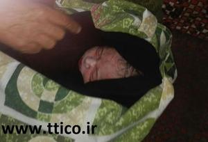 تولد نوزاد در قطار/ مادر باردار فرزندش را در ایستگاه چم سنگر لرستان به دنیا آورد
