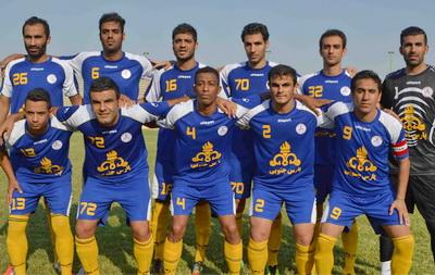 پارس جنوبی جم بوشهر
