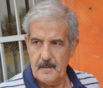 مرحوم غلامرضا فهیمی