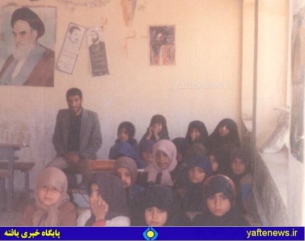 تصاویر دیده نشده از رزمندگان لرستان در جبهههای حق علیه باطل