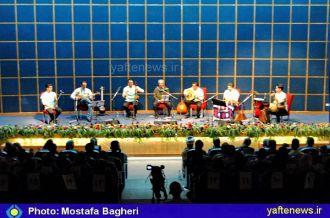 اجرای کنسرت حنجره زخمی زاگرس برای خرمآبادیها