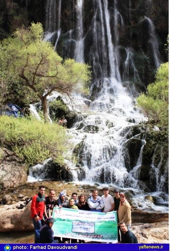 گروه کوهنوردی کوهستان غربی بروجرد و گروه کوهنوردی بانوان بروجرد - یافته