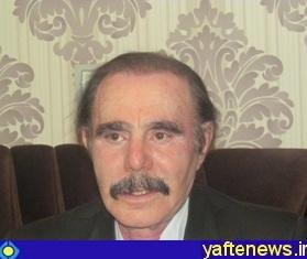 حسین فرجی از خوانندگان نامدار لرستانی - یافته