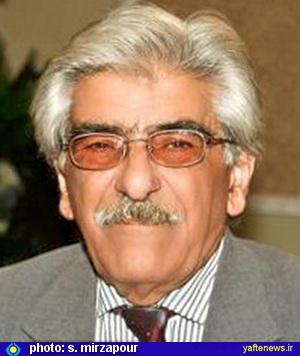 حميد ايزدپناه محقق و شاعر لرستاني - يافته