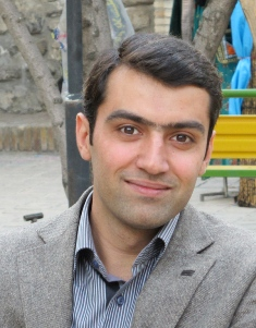 احسان جمشیدی - یافته