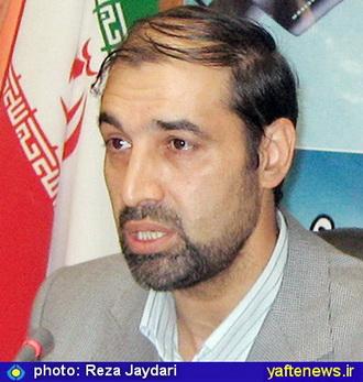 يك لرستاني مدیر مجموعه ورزشي آزادی تهران شد