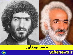 ناصر میرزایی - یافته