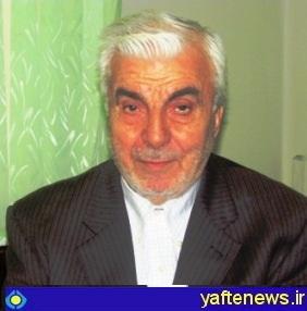 علی آذری از فعالان لرستانی - یافته