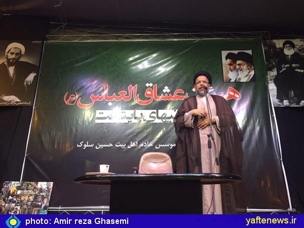 وزیر اطلاعات: لرستان دیار مردان مرد است/ تقدیر از پایگاه خبری یافته در حضور وزیر اطلاعات